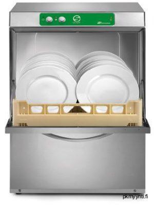 Helppokäyttöinen astianpesukone Silanos PS D50-32-D ammattikäyttöön