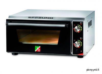 Suuressa pizzanpaistajien suosiossa oleva Effeuno P134H pizzauuni on harrastajille kotiin ja ammattilaisille ravintolaan.
