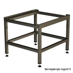 Jalusta soveltuu ammattikäyttöön tarkoitetuille GAM astianpesukoneille, mallit 540 E, 540 PSE ja 560 PSE