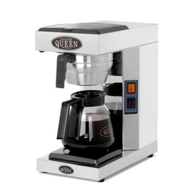 Coffee Queen kahvinkeittimet myynnissä PK-Myynnissä