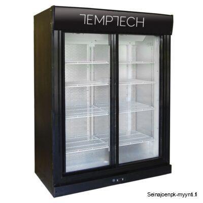 Kylmäkaappi ravintoloihin, baareihin, ruokakauppoihin ja erilaisiin myymälöihin