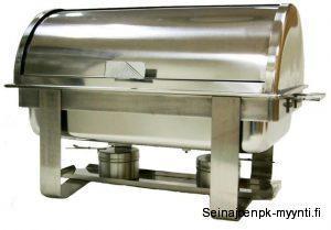 Rolltop lämpöhaude ravintola ja pitopalvelukäyttöön
