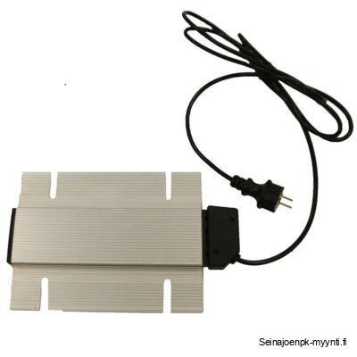Lisävaruste Rolltop GN 1/1 lämpöhauteeseen, sähkövastus