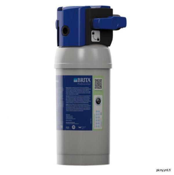 Brita Purity C 1000 vesisuodatin puhdistaa vesihanan kylmäyksikköön menevän veden epäpuhtauksista sekä parantaa veden makua oleellisesti. Suodatin kestää noin vuoden (12000 litraa). Suodatinpää kestää noin 10 vuotta.